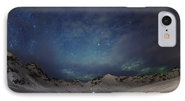 Gateway IPhone Case by Ed Boudreau