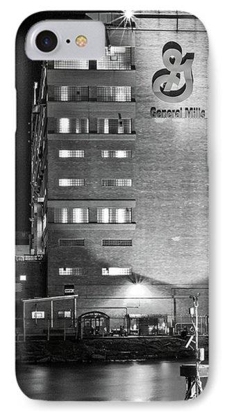 General Mills IPhone Case by Don Nieman