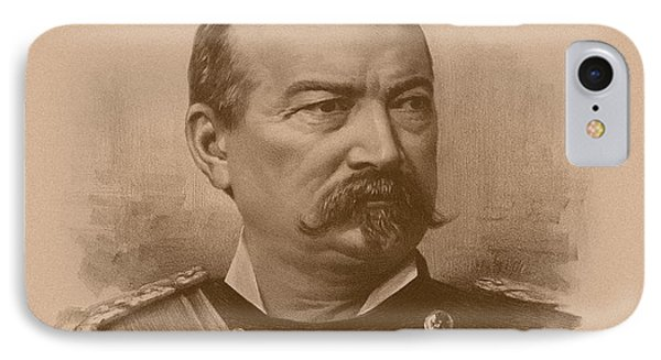 General Philip Sheridan IPhone Case by War Is Hell Store