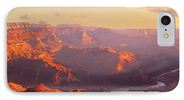 Grand Canyon, Arizona, Usa IPhone Case by Panoramic Images