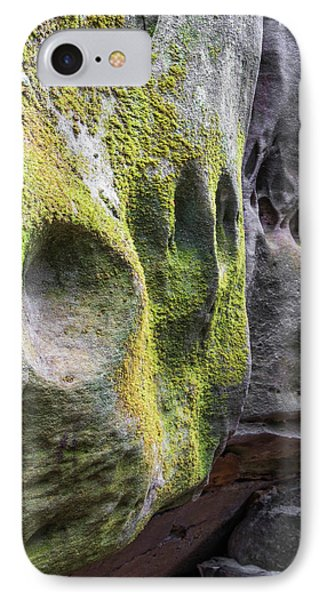 IPhone Case featuring the photograph Great Virginia Channels  by Kevin Blackburn
