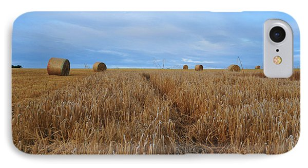 Harvest IPhone Case by Nichola Denny