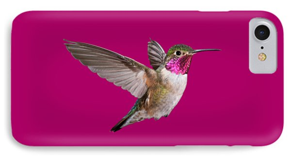 Hummer All Items IPhone Case