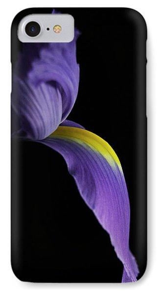 Iris IPhone Case by Elsa Marie Santoro