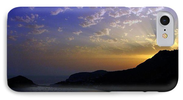 IPhone Case featuring the photograph Ischia Awakens by Patrick Witz
