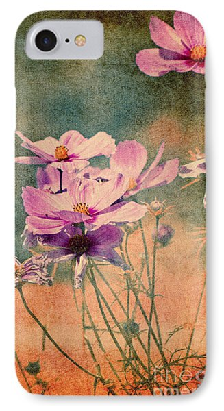 It's Summer IPhone Case by Angela Doelling AD DESIGN Photo and PhotoArt