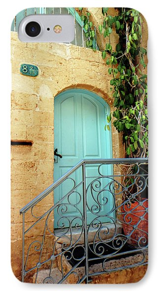 Jaffa-israel IPhone Case