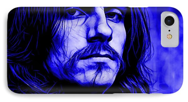 James Taylor Collection IPhone Case by Marvin Blaine