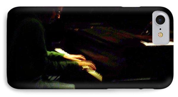 Jazz Estate 7 Phone Case by Anita Burgermeister