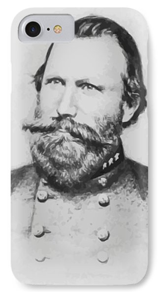 Jeb Stuart IPhone Case by War Is Hell Store