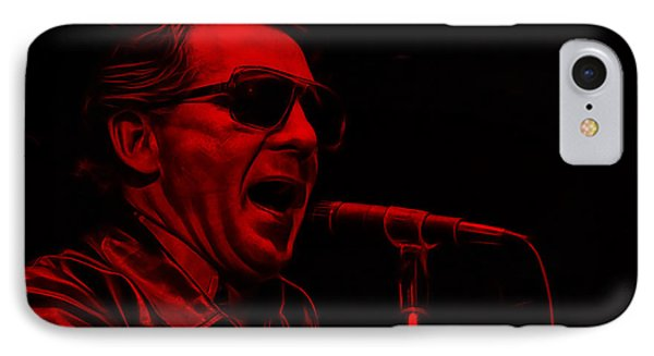 Jerry Lee Lewis Collection IPhone Case