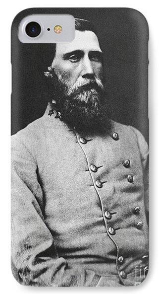 John Bell Hood (1831-1879) Phone Case by Granger