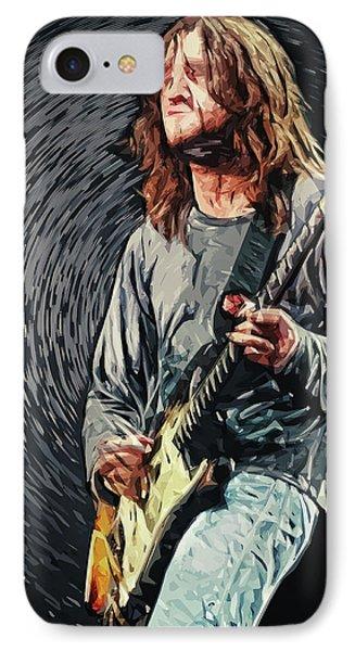 John Frusciante IPhone 7 Case
