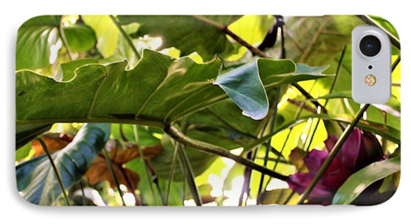IPhone Case featuring the photograph Jungle Jive by Mindy Newman