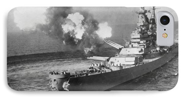 Korean War, 1950 IPhone Case by Granger