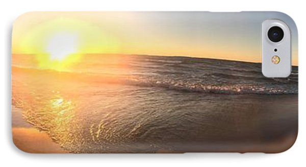 Lake Superior Fall IPhone Case