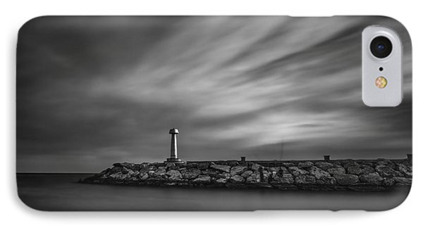 Lighthouse IPhone Case by Stelios Kleanthous