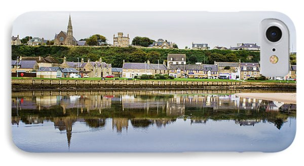 Lossiemouth IPhone Case