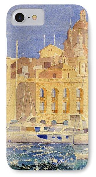 Maritime Museum IPhone Case