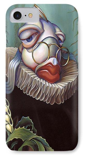 Marquis De Sole IPhone Case