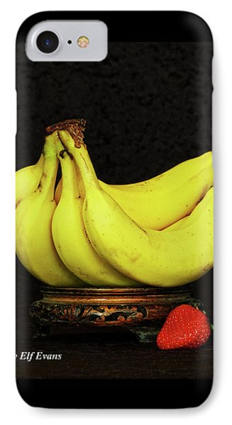 IPhone Case featuring the photograph Mellow Yellows And Red by Elf Evans