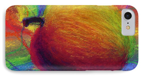 Metaphysical Apple IPhone Case by Kd Neeley