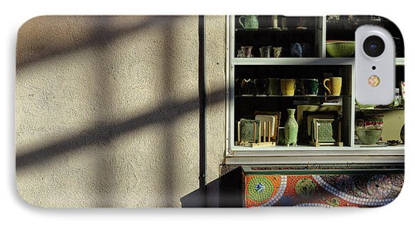 IPhone Case featuring the photograph Morning Shadows by Monte Stevens