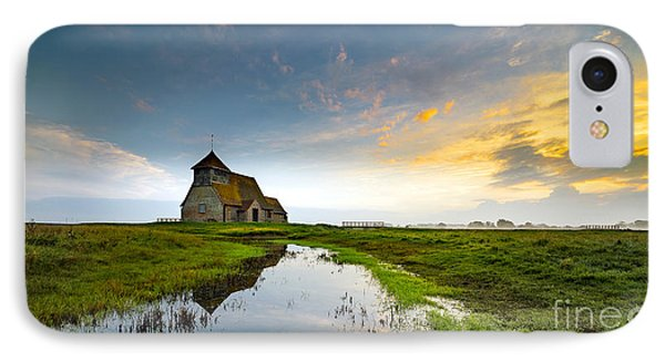 Morning IPhone Case by Svetlana Sewell