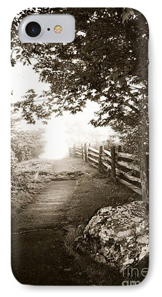 IPhone Case featuring the photograph Mountain Morning by Janice Spivey