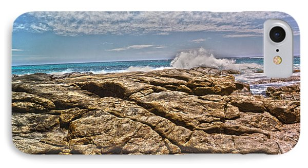 Mouth Of Margaret River Beach II IPhone Case by Cassandra Buckley
