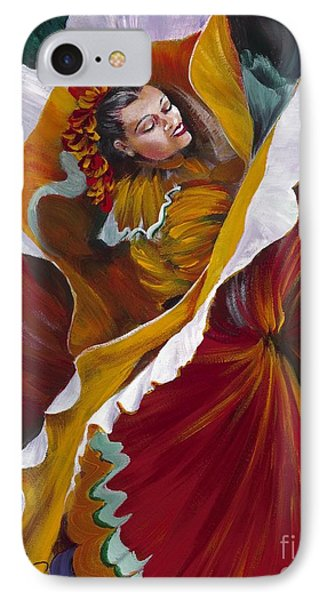 Music In Motion IPhone Case by Summer Celeste