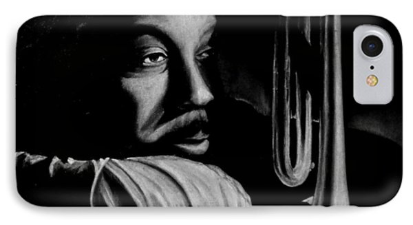 Musical Muse IPhone Case