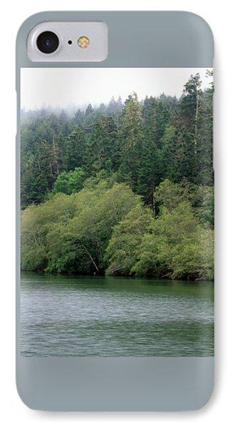 Navarro River IPhone Case