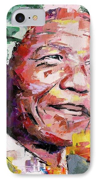 Nelson Mandela IPhone Case