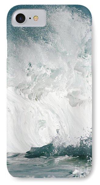 Oahu Wave IPhone Case by Vince Cavataio - Printscapes