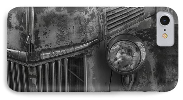 Old Ford Pickup IPhone 7 Case by Garry Gay