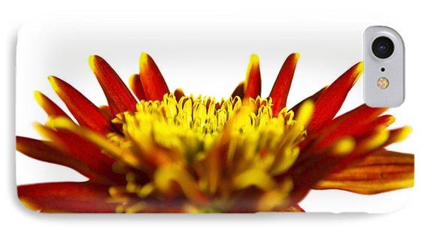 One Flower Phone Case by Svetlana Sewell