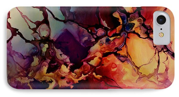 Passion Phone Case by Michael Lang