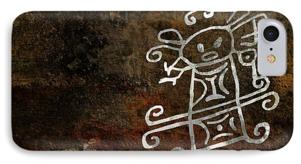 Petroglyph 1 IPhone Case