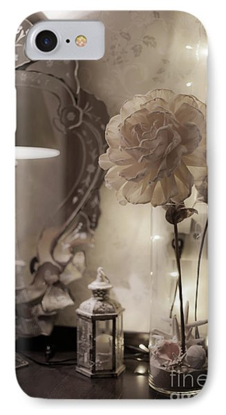 IPhone Case featuring the photograph Quiet Moment by Aiolos Greek Collections