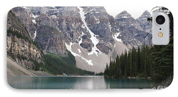 IPhone Case featuring the photograph Quiet Waters by Al Fritz
