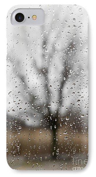 Rainy Day IPhone Case by Elena Elisseeva