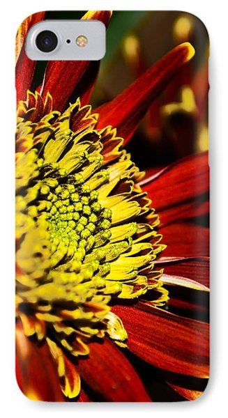 Red Phone Case by Svetlana Sewell
