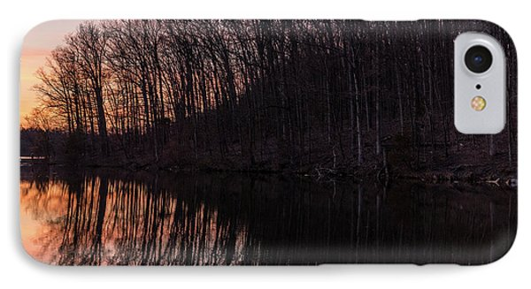 Reflect IPhone Case by Kristopher Schoenleber