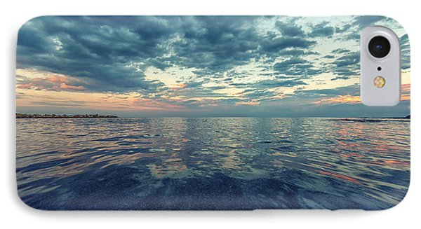 Reflections IPhone Case by Stelios Kleanthous