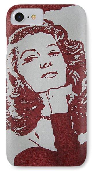 Rita IPhone Case