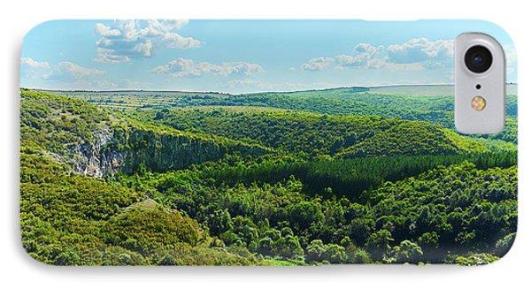 Roussenski Lom Nature Park IPhone Case