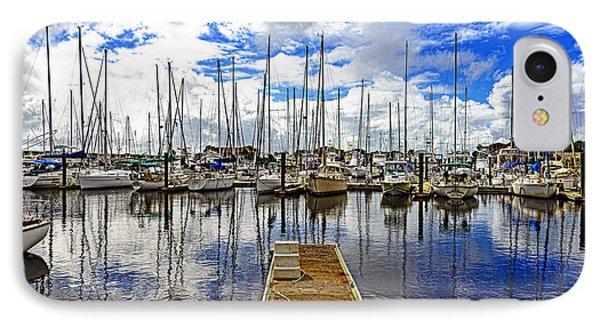 Safe Harbor IPhone 7 Case