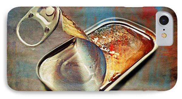 Sardines IPhone Case