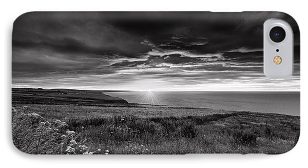 Scottish Sunrise IPhone 7 Case